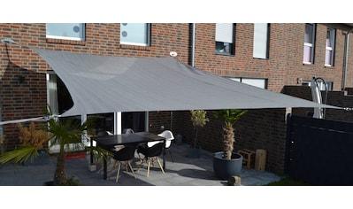 FLORACORD Sonnensegel BxL: 400 x 500 cm kaufen