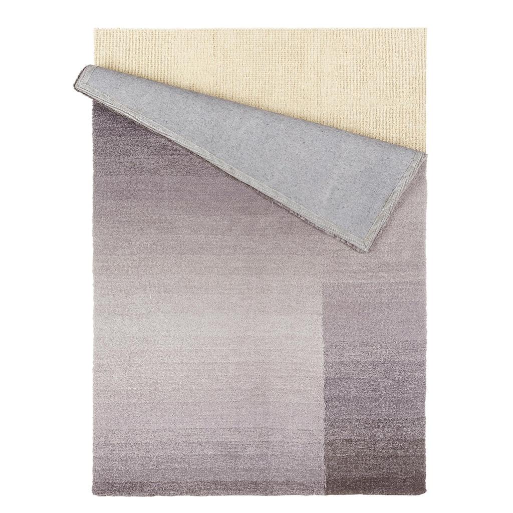 heine home Teppichfliese, rechteckig, 2 mm Höhe