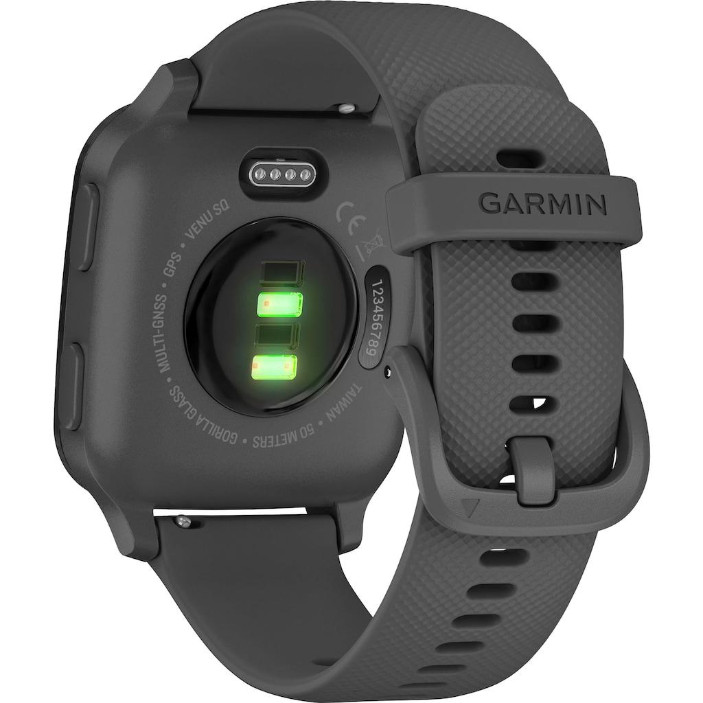 Garmin Smartwatch »VENU SQ«,