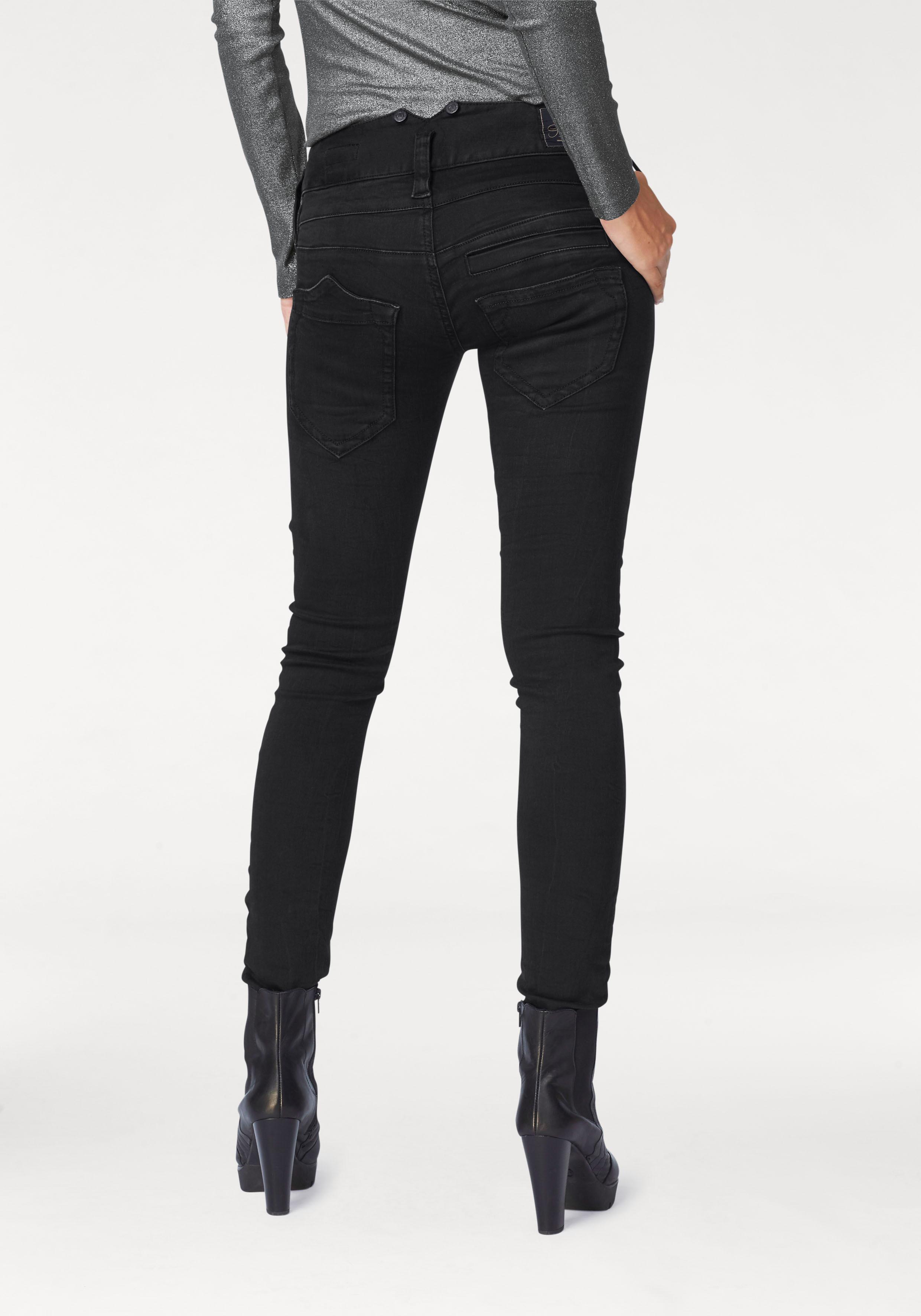 Herrlicher Röhrenjeans PITCH SLIM | Bekleidung > Jeans | Herrlicher