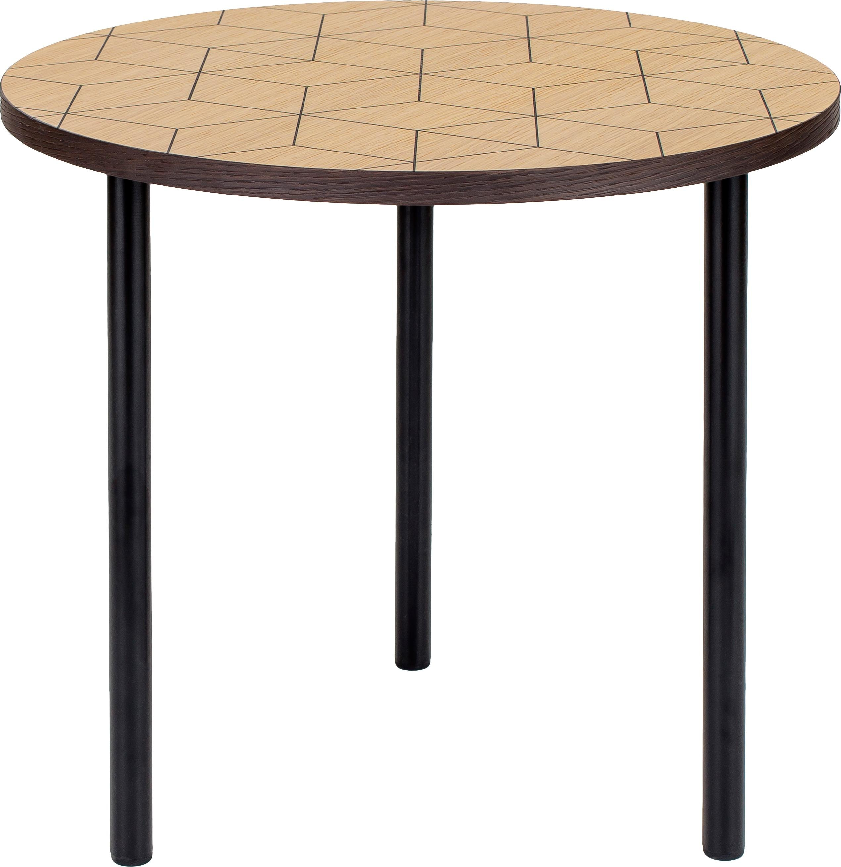 Woodman Beistelltisch Wohnen/Räume/Wohnzimmer/Couchtische & Beistelltische/Beistelltische