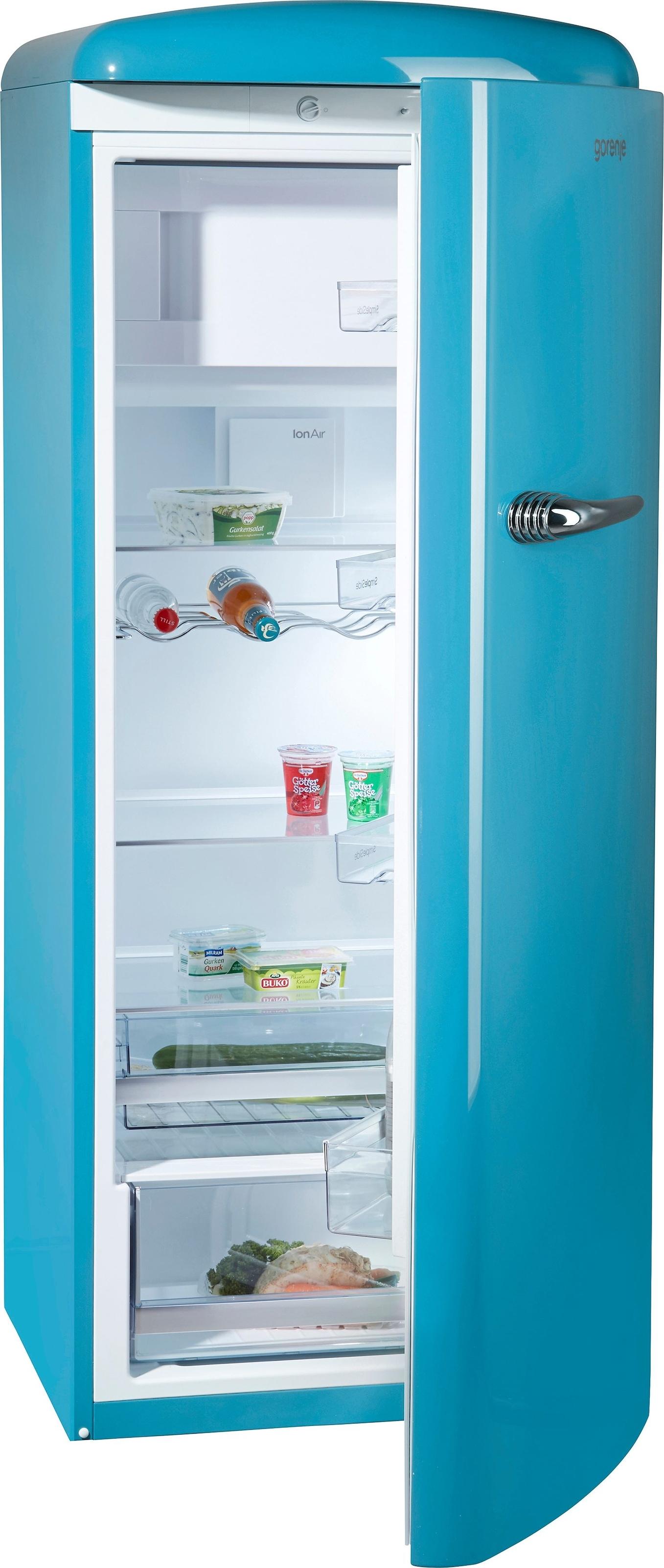 Gorenje Kühlschrank Vw Kaufen : Gorenje kühlschränke ao