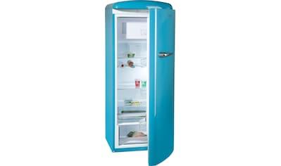 Gorenje Kühlschrank Vintage : Retro kühlschränke auf rechnung raten kaufen baur