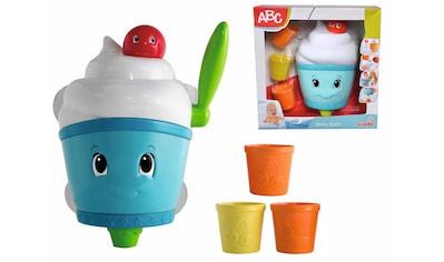 "SIMBA Badespielzeug ""ABC Schaummaschine"" kaufen"