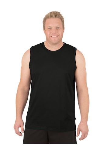 Trigema Trägershirt aus Single - Jersey kaufen