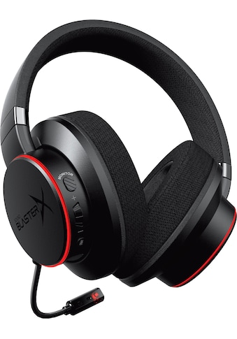Creative »SB X H6« Gaming - Headset kaufen