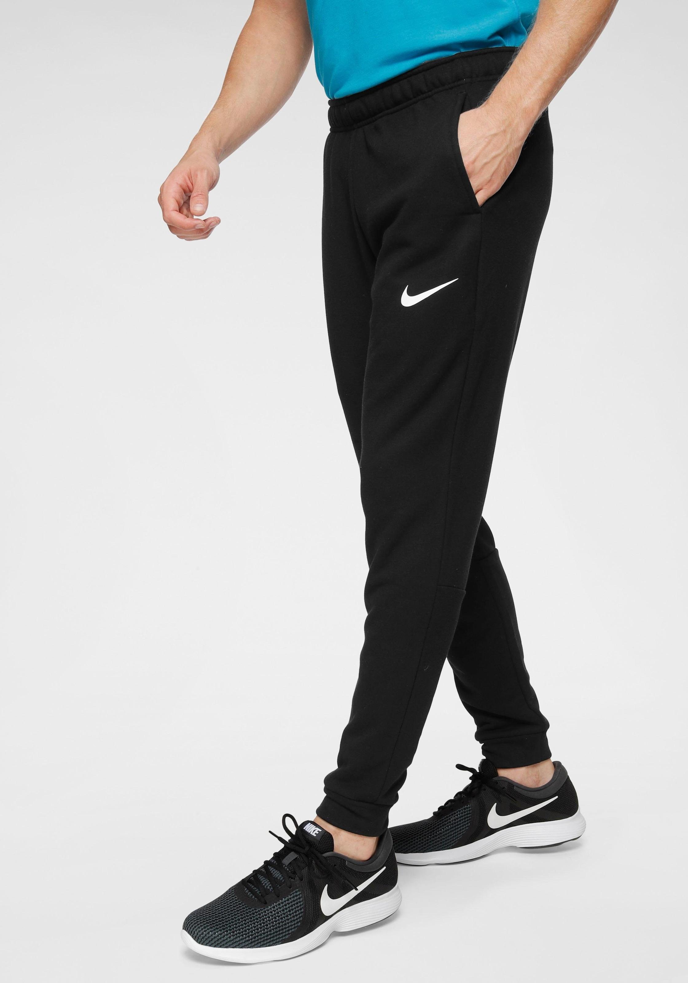 Nike Trainingshose »Nike Dri FIT Men's Fleece Training Pants« auf Raten | BAUR