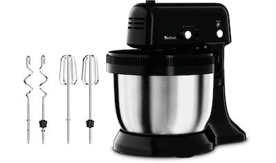 Tefal Küchenmaschine »Oh My Cake QB1108«, sehr kompakt; Auto-Rotation kaufen