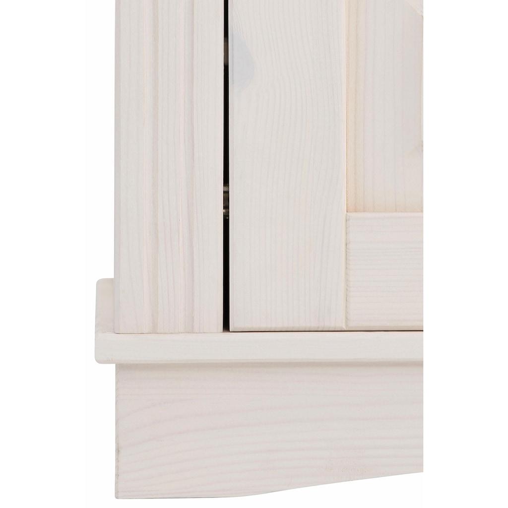 Home affaire Sideboard »Teresa«, 3-türig, Breite 119 cm