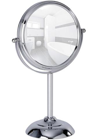 WENKO Kosmetikspiegel »Globo«, 10-fach Vergrösserung kaufen