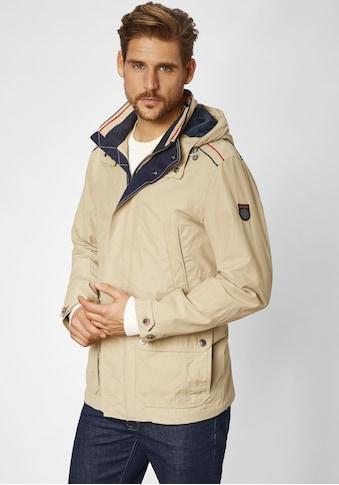 S4 Jackets wasserabweisende Jacke »Underground« kaufen