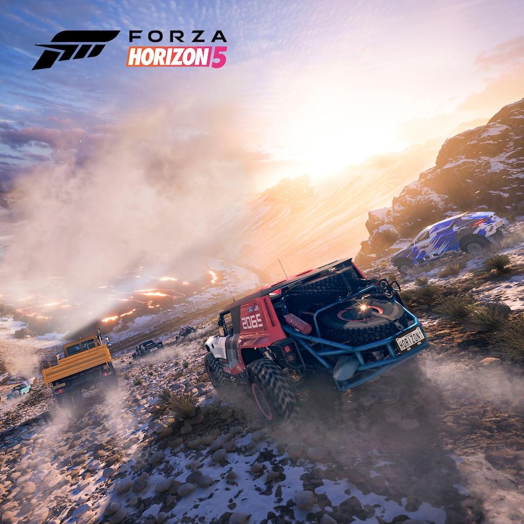 Xbox Spiel »Forza Horizon 5«, Xbox Series X