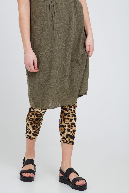 fransa -  Leggings  Leggings mit Print, Leggings mit Gummizug