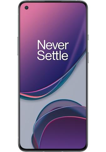 OnePlus 8T 128GB Smartphone (16,6 cm / 6,55 Zoll, 128 GB, 48 MP Kamera) kaufen