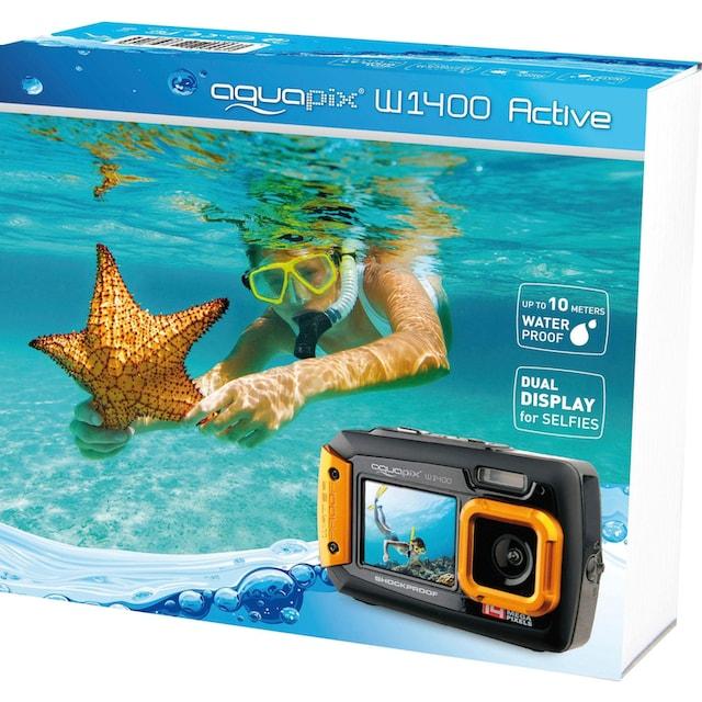 Aquapix »Aquapix W1400« Outdoor-Kamera (20 MP)