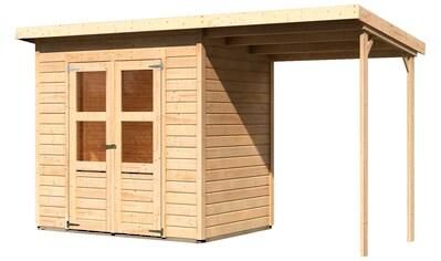 KONIFERA Gartenhaus »Baggersee 2« kaufen