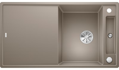 Blanco Granitspüle »AXIA III 5 S«, aus SILGRANIT® kaufen