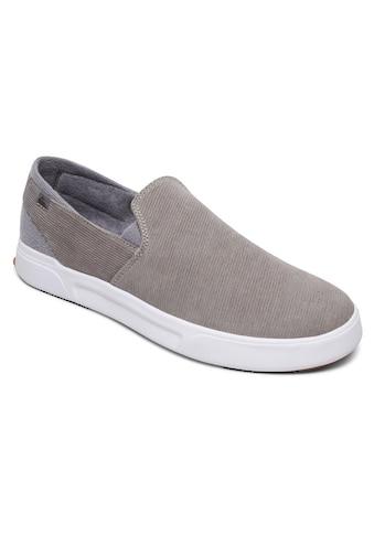 Quiksilver Slip - On Sneaker »Surf Check Premium« kaufen