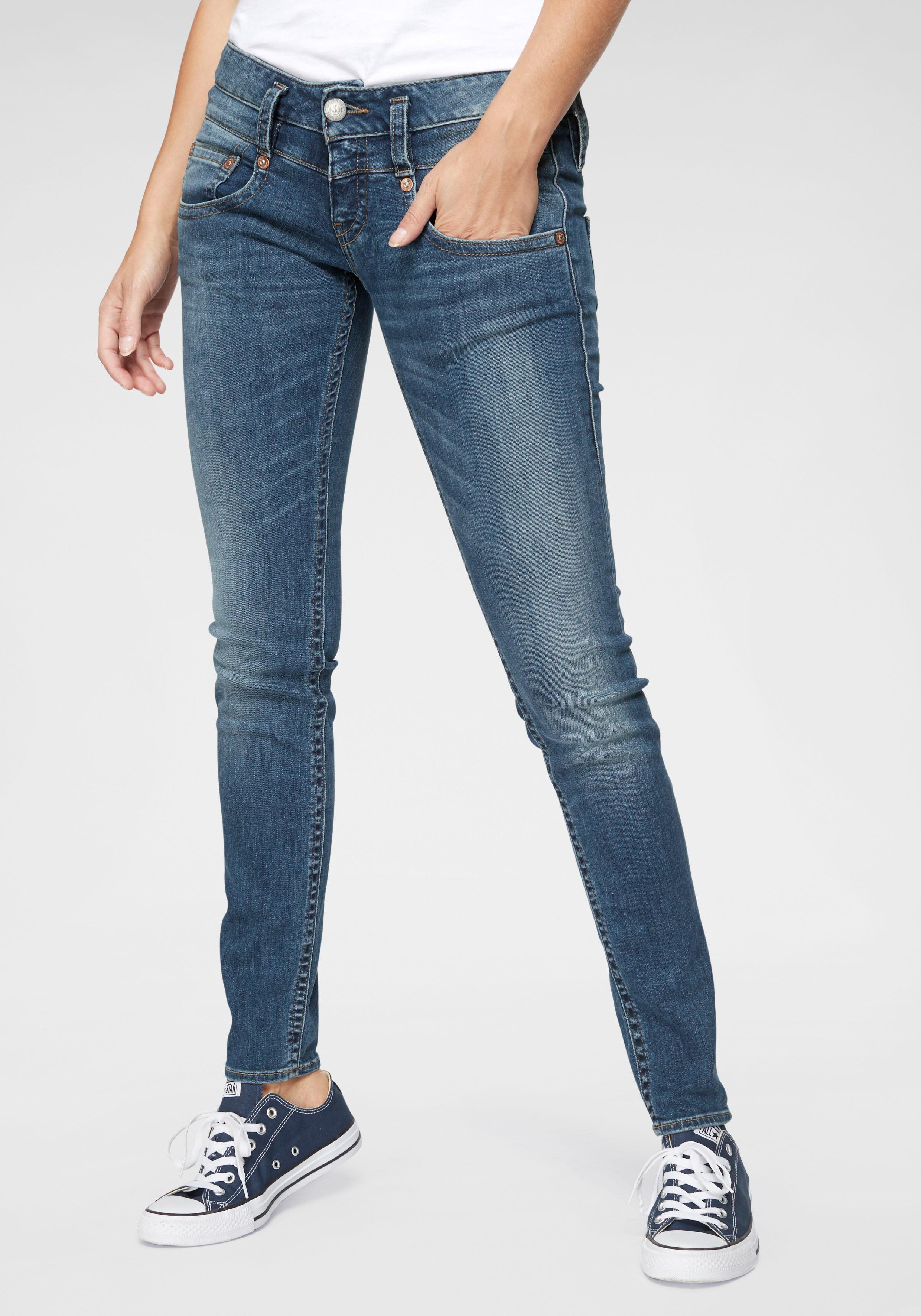 Herrlicher Slim-fit-Jeans PITCH SLIM   Bekleidung > Jeans   Herrlicher