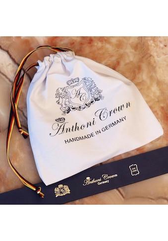 Anthoni Crown Ledergürtel, Wendegürtel kaufen