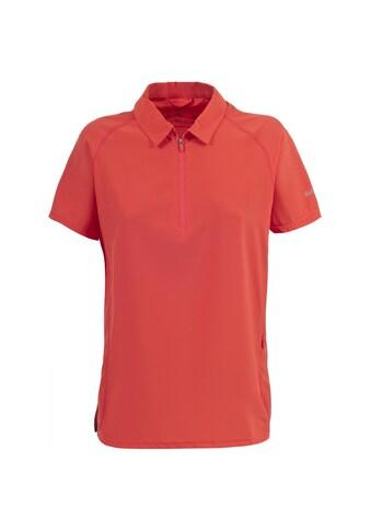 Trespass Poloshirt »Damen Tatras Active Polo-Shirt, kurzärmlig« kaufen