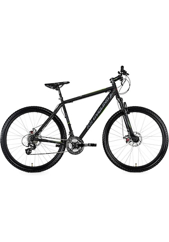 KS Cycling Mountainbike »Heist«, 24 Gang, Shimano, Altus Schaltwerk, Kettenschaltung kaufen