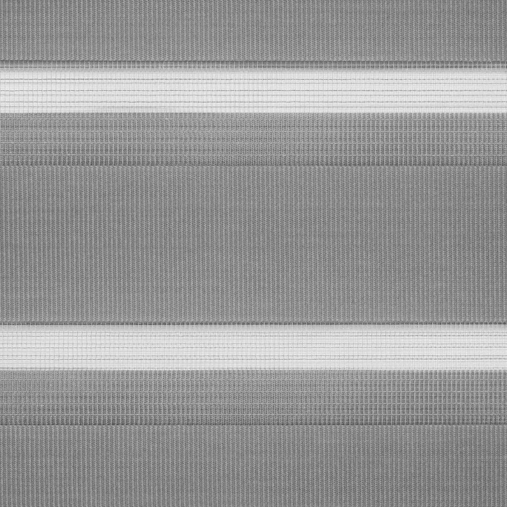 LICHTBLICK ORIGINAL Doppelrollo »Duo Rollo Klemmfix«, Lichtschutz, ohne Bohren, freihängend, Seitenzugrollo im Festmaß, schnelle und einfache Montage mit beiliegendem, verstellbarem Klemmträger, über 3.900 positive Bewertungen
