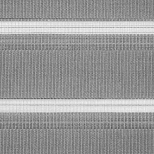 Doppelrollo »Duo Rollo Klemmfix«, LICHTBLICK, Lichtschutz, ohne Bohren, freihängend
