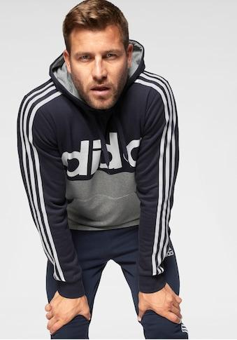 adidas Performance Kapuzensweatshirt »M ESS CB OTH« kaufen