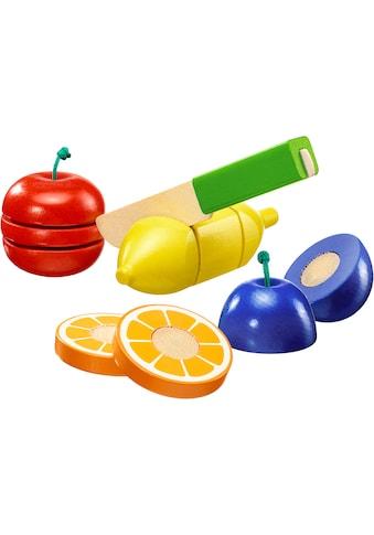 Selecta Spiellebensmittel »Obstsalat«, Made in Germany kaufen