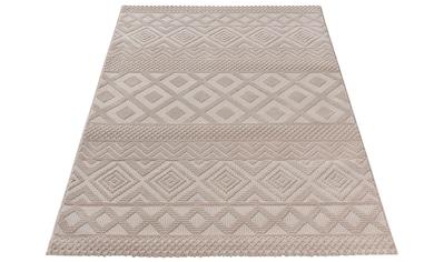 Orientteppich, »Luxury 6100«, Sehrazat, rechteckig, Höhe 13 mm, maschinell gewebt kaufen