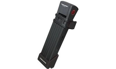 Trelock Faltschloss »FS 200/100 TWO.GO«, (mit Halterung) kaufen