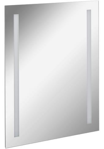 FACKELMANN Spiegelelement »Linear«, Breite 60 cm, mit Ambientelicht kaufen