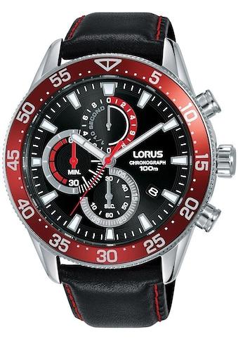 LORUS Chronograph »RM345FX9« kaufen