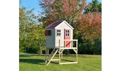 50NRTH Stelzenhaus »Wendi Toys Storch«, BxTxH: 190x160x242 cm kaufen