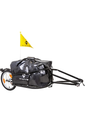 M-Wave Fahrradlastenanhänger »Single 40« kaufen