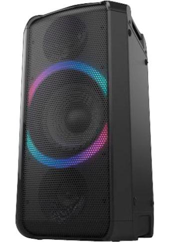Panasonic »SC - TMAX5« Party - Lautsprecher (150 Watt) kaufen