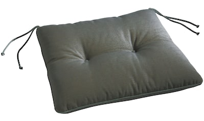 BEST Sitzkissen »Selection - Line«, (L/B): ca. 45x46 cm kaufen