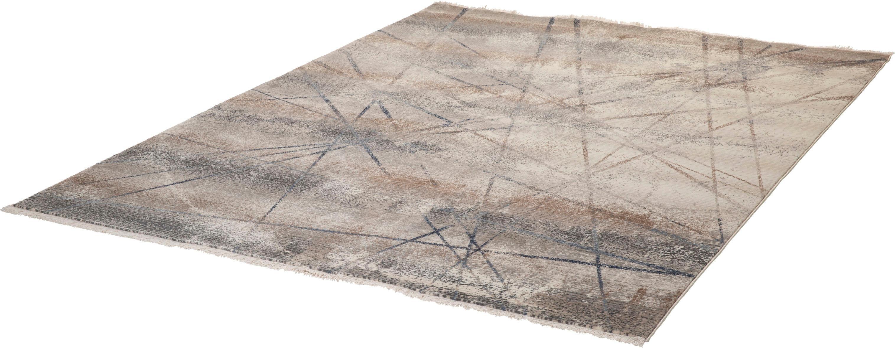 Teppich My Inca 350 Obsession rechteckig Höhe 11 mm maschinell gewebt