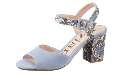 tizian SHOES Sandalette »La Spezia« kaufen
