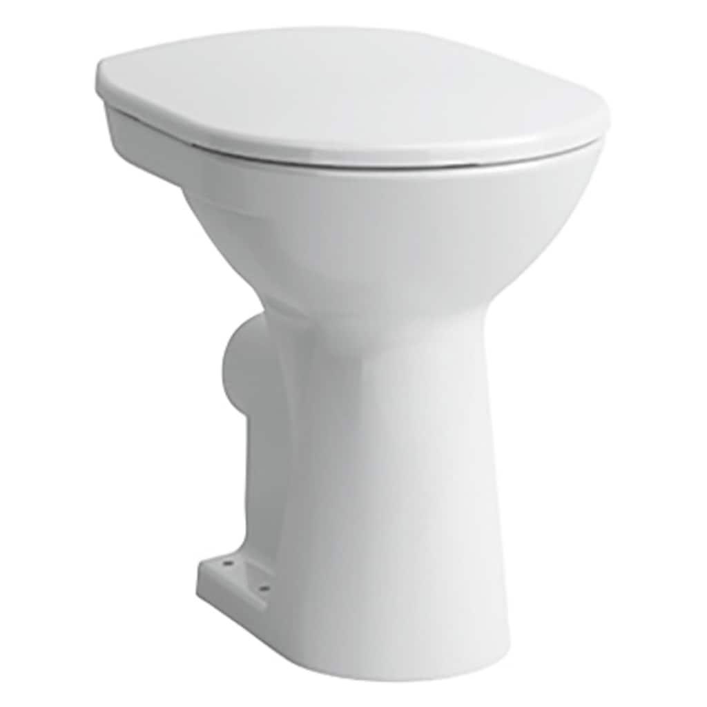 Laufen Tiefspül-WC »Laufen Pro«, Stand-WC