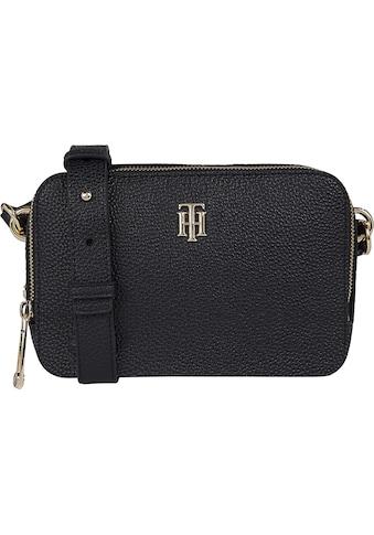 Tommy Hilfiger Mini Bag »TH ELEMENT CAMERA BAG«, im schlichten Design kaufen