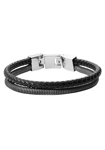 Fossil Armband »VINTAGE CASUAL, JF03320793« kaufen