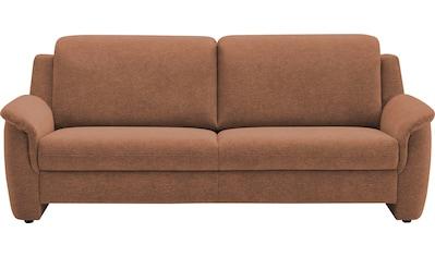 VILLA BECK 2-Sitzer »Garda«, inklusive Kopfteilverstellung, Breite 222cm kaufen