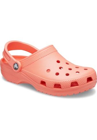 Crocs Clog »Classic« kaufen