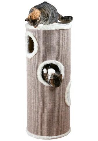 TRIXIE Kratzbaum »Cat Tower Edoardo«, hoch, ØxH: 40x100 cm kaufen