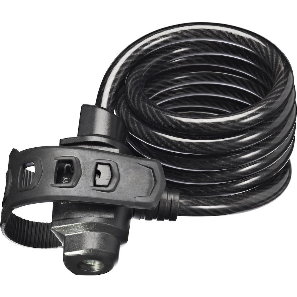 Trelock Kabelschloss »SK 222 FIXXGO«
