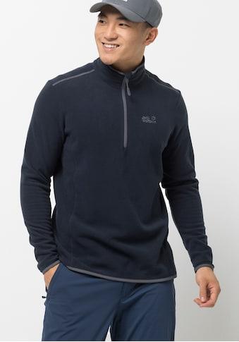 Jack Wolfskin Fleecepullover »ECHO MEN« kaufen