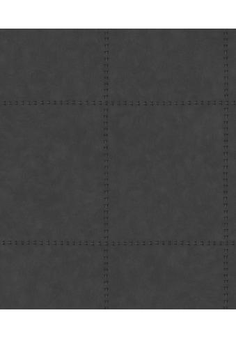 SUPERFRESCO EASY Vliestapete »Leder«, 1000 cm Länge kaufen