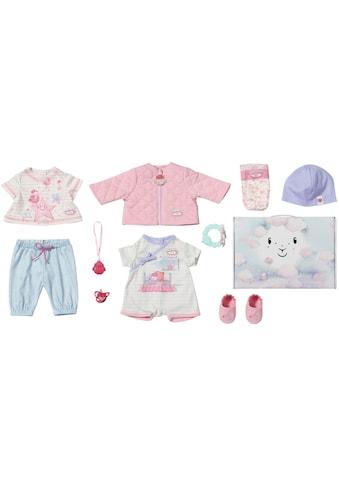 """Baby Annabell Puppenkleidung """"Kombi Set"""", (Set, 10 - tlg.) kaufen"""
